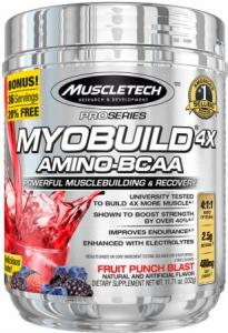 Muscletech Myo Build 4X 36 serv