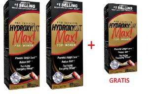 Muscletech Pro Clinical Hydroxycut Max For Women 60caps