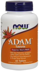 Now Adam 60 tab
