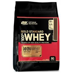 On Gold Standard 100% Whey 2,74 kg
