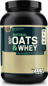 ON Oats & Whey