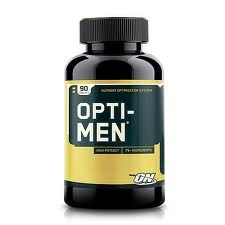 ON Opti-Men 180 caps