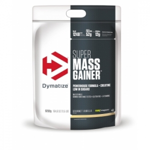 Dymatize Super Mass Gainer 5.2 kg