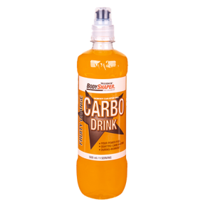 Weider Carbo Drink 500ml 10 bc