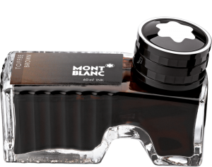 Calimara Cerneala MONTBLANC TOFFEE BROWN 60 ml