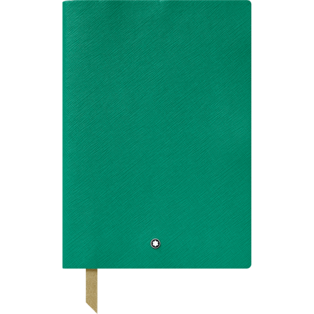 Montblanc Fine Stationery Notebook #146 Emerald Green