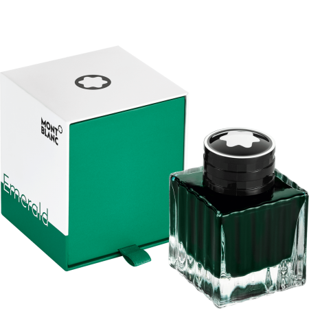 Calimara Cerneala 50 ml Emerald Green MONTBLANC
