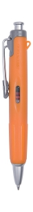 Pix Tombow Air Press Pen Orange/Silver