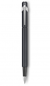 Stilou 849 Metal Black Caran d'Ache