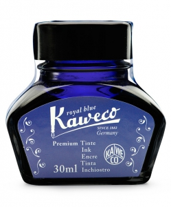 Calimara Cerneala Kaweco Royal Blue 30 ml