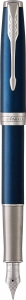 Stilou Parker Sonnet Royal Deep Blue Lacquer CT