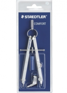 COMPAS COMFORT - ADAPT + ETUI MINE IN PORT STAEDTLER