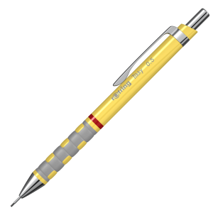 CREION MECANIC 0.5MM TIKKY 3 YELLOW ROTRING