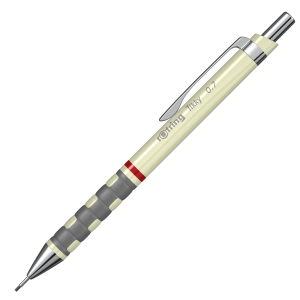 CREION MECANIC 0.7MM TIKKY 3 IVORY ROTRING