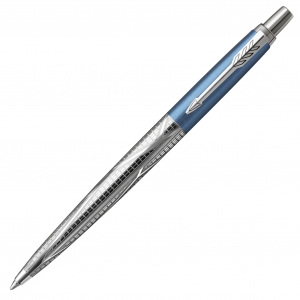 Pix Parker Jotter Royal SE London Sky Blue Modern CT