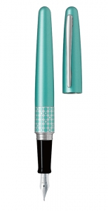 STILOU PILOT MR 3 RETRO POP METALLIC LIGHT BLUE