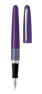 STILOU PILOT MR 3 RETRO POP METALLIC VIOLET