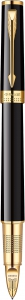 Parker 5th Element Ingenuity Large Classic Black Lacquer GT