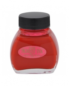 Calimara Cerneala Platinum Pigment Rose Red 60ml