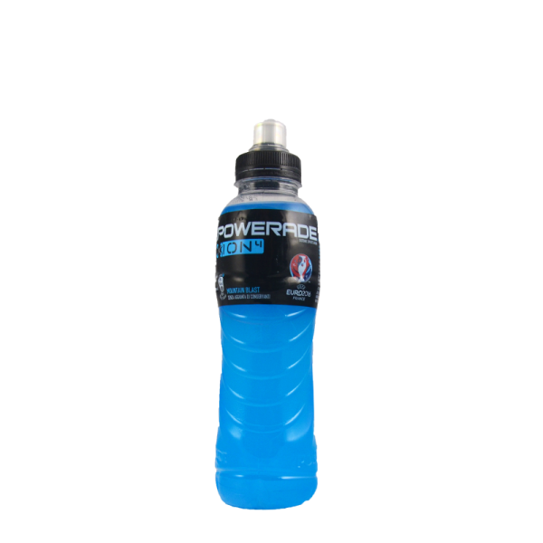 Suc Powerade Mountain Blast