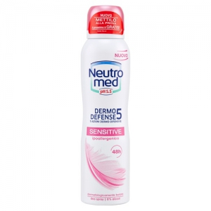 Deodorant spray NEUTRO MED SENSITIVE