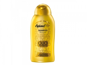 Șampon Splend'Or Olio Splendente