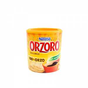 Orz solubil natural Orzoro Nestle