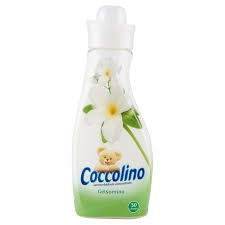 BALSAM RUFE COCCOLINO GELSOMINO 750ML