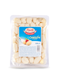 Paste Fiorillo Fileja Gnocchi de cartofi 500g