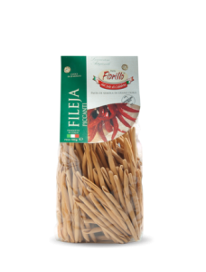 Paste picante Fiorillo Fileja 500g