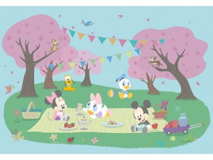 Panel decorativ copii MK 3901 Disney Deco