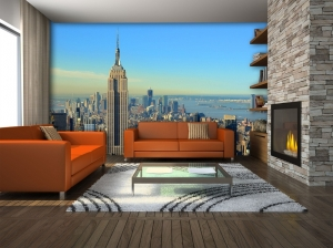 Fototapet FTS 1309 New York
