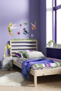 Sticker decorativ 14011 Fairies