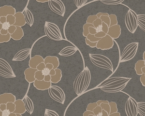 Tapet decorativ, floral 2849-45